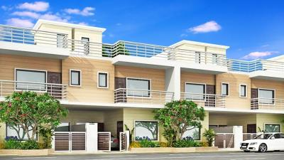 Gallery Cover Pic of Shubh Villa