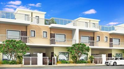 Shubh Villa