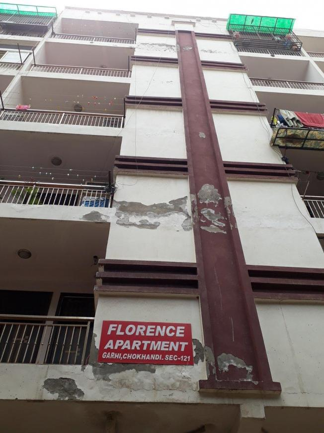Gallery Cover Pic of Florence Apartments