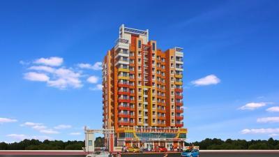 HMK Vishnu Apartment
