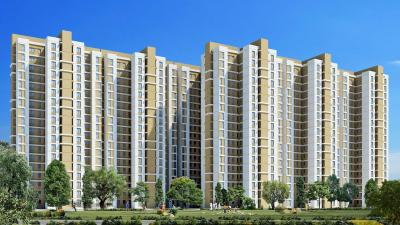 Gallery Cover Image of 990 Sq.ft 2 BHK Apartment for rent in North Town Ekanta, Jamalia for 20000