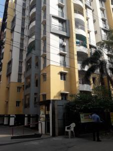 Sriniketan Apartment