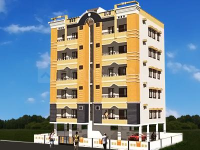 Buildtech Anantham Homes