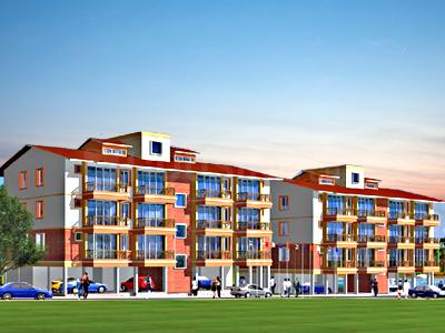 Gallery Cover Pic of Geo Lake Homes