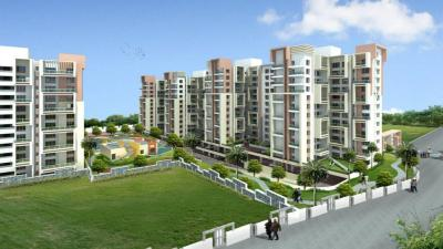 Gallery Cover Image of 1200 Sq.ft 2 BHK Apartment for rent in Mont Vert Belair, Bhugaon for 14000