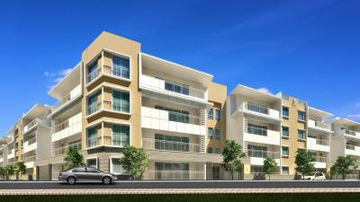 Gallery Cover Pic of Brigade Palmgrove Villas
