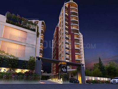 Gallery Cover Pic of Tulsi Capitol Pointe