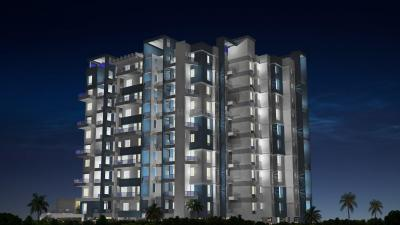 Gallery Cover Image of 1250 Sq.ft 3 BHK Apartment for rent in Diamond Govind Darshan, Ravet for 20000