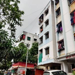 Swaraj Swarajya Residency