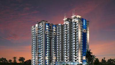 Gallery Cover Image of 615 Sq.ft 1 BHK Apartment for rent in Maxblis Grand Wellington, Sector 75 for 12000