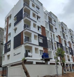 Sr Jyotsna Residency