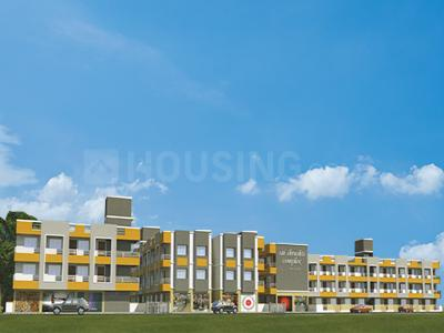 Gallery Cover Pic of Sai Shrushti Complex