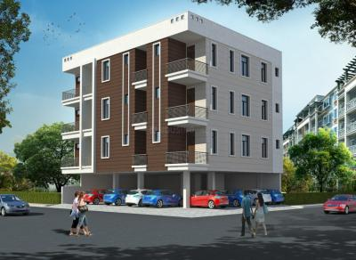 Gallery Cover Pic of Namo Homes Nirman Heights