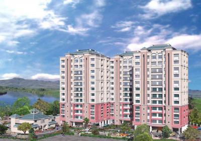 Gallery Cover Image of 1550 Sq.ft 3 BHK Apartment for buy in Mehta Amrut Angan Phase 1, Kalwa for 16000000