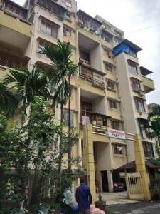Gallery Cover Image of 680 Sq.ft 1 BHK Apartment for buy in Varniraj Neelkanth Dham 1, Panvel for 4400000