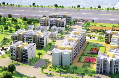 Gallery Cover Pic of AYG Anand Nagar Phase 1