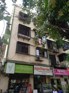 Project Images Image of 2 Bhk - Full Flat Or 4/5 Sharing in Worli
