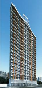 Gallery Cover Image of 500 Sq.ft 1 BHK Apartment for buy in Om Ashoka Heights, Mulund West for 6500000