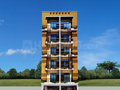 Gallery Cover Pic of 121 Home Aash Apartment