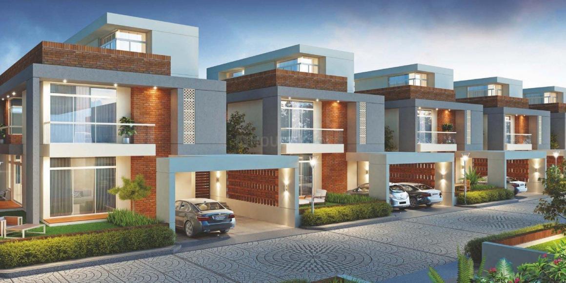Gallery Cover Pic of Vihav Keystone Mansions