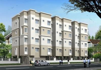 Gallery Cover Pic of Baashyaam Le Chalet Smart Choice Homes