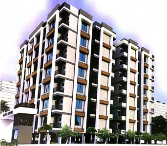 Gallery Cover Image of 1250 Sq.ft 2 BHK Apartment for buy in Siddhi Silver Spring, Nava Naroda for 3250000