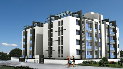 Gallery Cover Pic of City Life Dev Residency