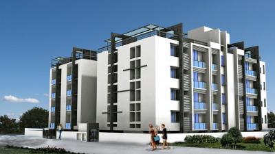 City Life Dev Residency