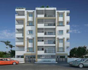 Sri Vinakaya Residency