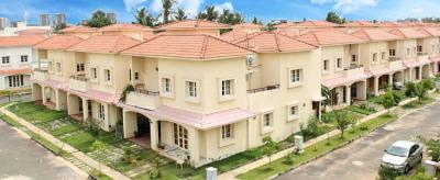 Gallery Cover Image of 2293 Sq.ft 3 BHK Villa for buy in Alliance Group Bougainvillea, Iyyappanthangal for 20600000