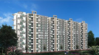 Gallery Cover Image of 450 Sq.ft 1 BHK Apartment for buy in HCBS Sports Ville, Sector 35 for 1400000