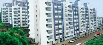 Gallery Cover Image of 980 Sq.ft 2 BHK Apartment for buy in Godrej Hill, Kalyan West for 6000000