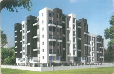 Gallery Cover Pic of Nandini Mangaldeep Vishnu Shree Apartment Phase 2