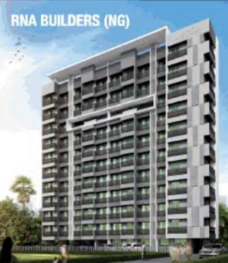 Gallery Cover Pic of RNA N G Hill Crest