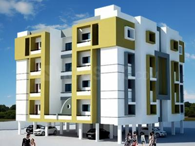 Gallery Cover Pic of Darling Sai Sradha Apartment