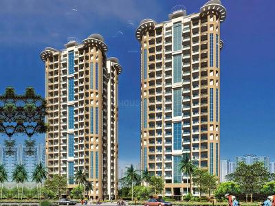 Gallery Cover Image of 1000 Sq.ft 2 BHK Apartment for buy in Amrapali Empire, Crossings Republik for 2850000