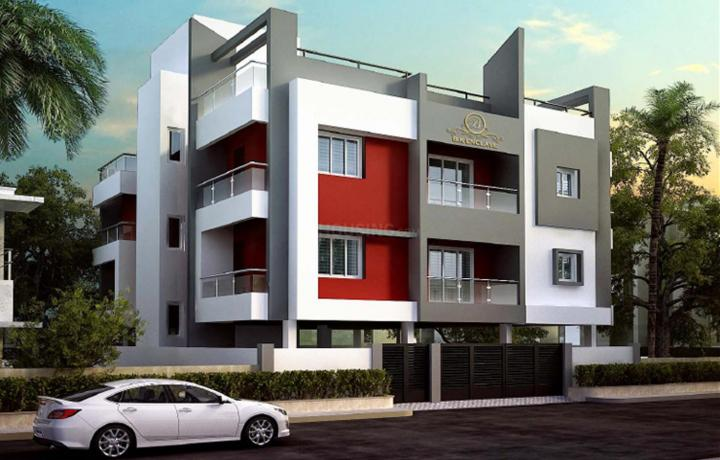 Gallery Cover Pic of BK Enclave
