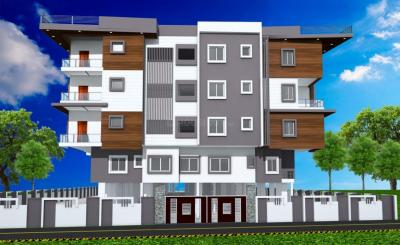 Gallery Cover Image of 1100 Sq.ft 2 BHK Apartment for rent in DS Max DSMAX SPARK NEST, Chokkanahalli for 13000
