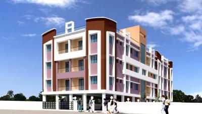 Anushka Binoy Apartment