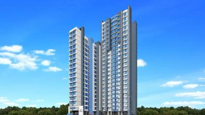 Gallery Cover Image of 800 Sq.ft 2 BHK Apartment for rent in Chheda Jai Devki, Borivali West for 26000