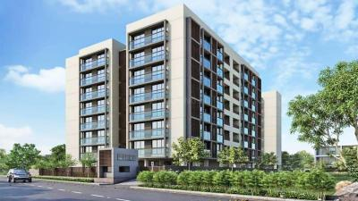 Gallery Cover Image of 2600 Sq.ft 3 BHK Apartment for buy in Sun Prima, Ayojan Nagar for 18200000