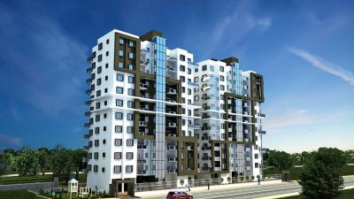 Gallery Cover Image of 1030 Sq.ft 2 BHK Apartment for buy in Rajwada Heights, Rajpur Sonarpur for 4800000