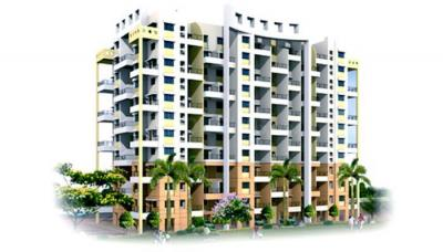 Gallery Cover Image of 1357 Sq.ft 2 BHK Apartment for buy in Paranjape Magnolia, Pashan for 11000000