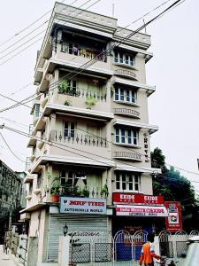 Ganguly Nirapad
