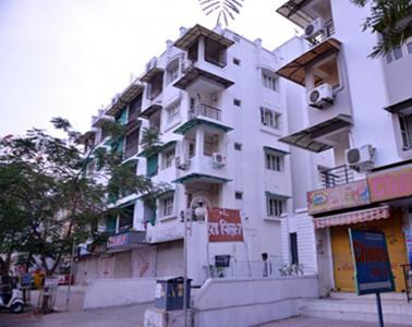 Gallery Cover Image of 1100 Sq.ft 2 BHK Apartment for buy in Vraj Vihar VII, Prahlad Nagar for 6300000
