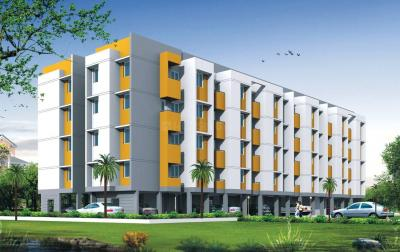Gallery Cover Image of 1000 Sq.ft 2 BHK Apartment for rent in VGN Imperia, Thiruverkkadu for 9750