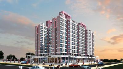 Gallery Cover Image of 570 Sq.ft 1 BHK Apartment for rent in Residency, Nalasopara West for 6000