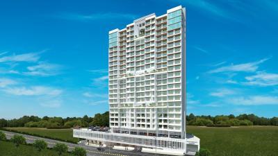 SMGK Associate Residency Wing B Phase 1 1st To 16th Floors