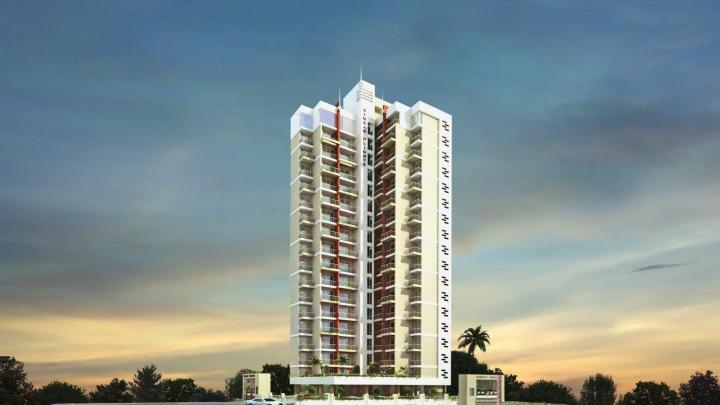 Gallery Cover Pic of Navrang Simran Heights