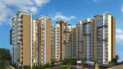 Gallery Cover Image of 425 Sq.ft 1 BHK Apartment for buy in Premier Urban, Sector 15 for 4900000